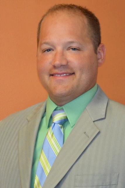 Ryan Heair - North Liberty Administrator